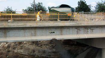 hidrodemolición puente Almería