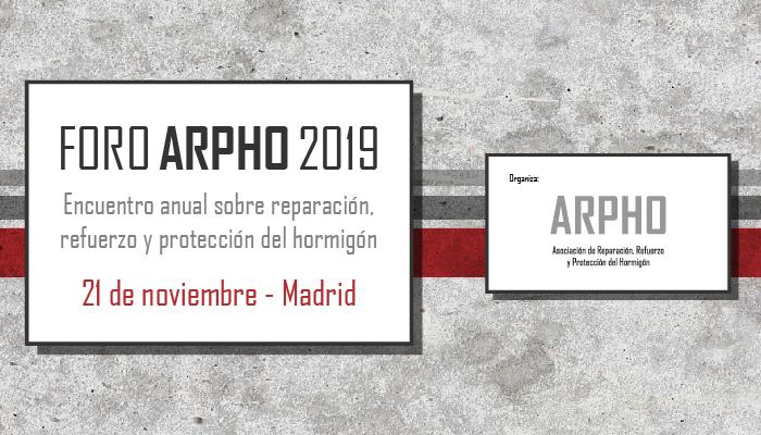 ARPHO_Foro_Madrid_2019_Banner_700x400_baja