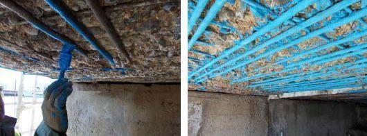 , Cómo la hidrodemolición puede frenar el deterioro del hormigón por la corrosión